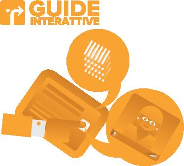 Guide Interattive